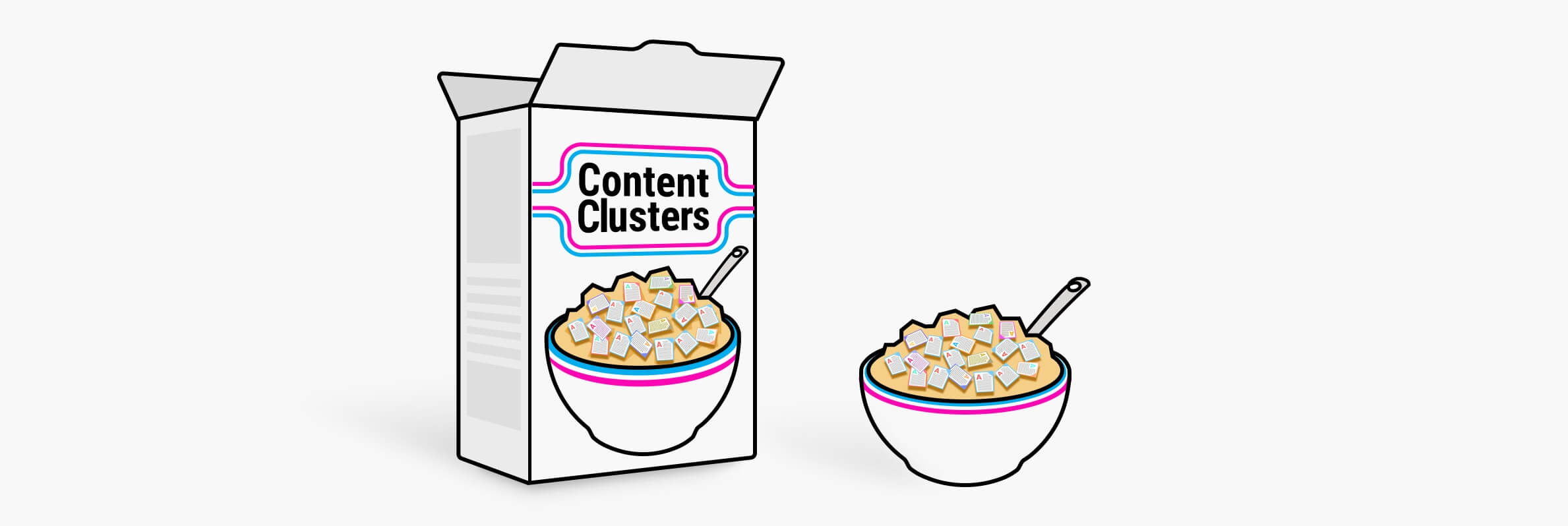 Photo for A Brief Introduction to Content Clusters