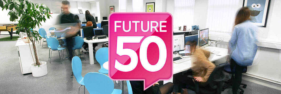 Photo for Selesti joins Norfolk & Suffolk Future50 Businesses