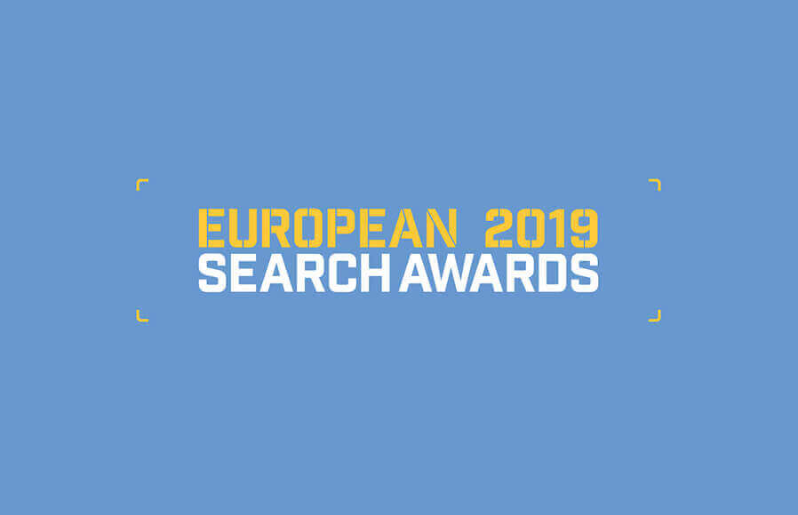 Photo for Selesti in the running for a double at the European Search Awards